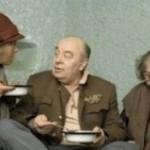 Телеинтервью Леонида Сергеевича Броневого