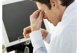 Как обезопасить глаза от ЖК-монитора