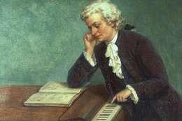 Ах, милый Моцарт