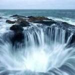 под землей обнаружен океан по заявлению ученых