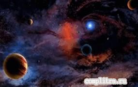 68% вселенной не существует в реальности - смелые выводы учёных...