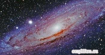 вселенная не существуетреально