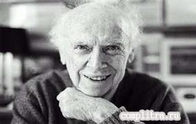 Величайший учёный, открывший спираль ДНК - нобелевский лауреат Джеймс Уотсон: 10 правил жизни...