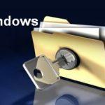 отключить экран блокировки в Windows 10