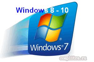 Как отключить в Windows UAC - контроль учетных записей в Windows - безопасность