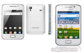 Как сбросить систему телефона Samsung на базе Android до первоначального состояния
