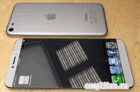 Apple защитит iPhone от взлома