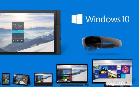 скачать Windows 10 ISO с Microsoft