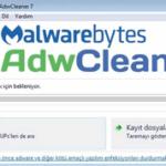 Чистим компьютер - AdwCleaner 7