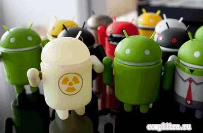 Как управлять Android удаленно - с помощью компьютера