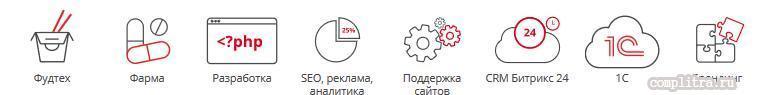 приложения Битрикс