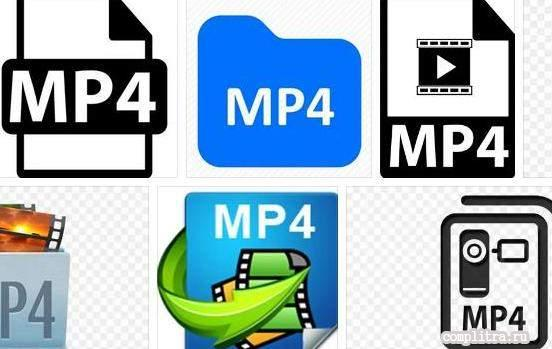 как сжать видео MP 4